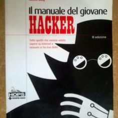 Wallace Wang - Il manuale del giovane Hacker