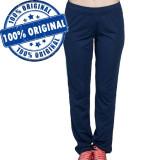 Pantalon Reebok Strech Poly pentru femei - pantaloni originali