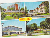 bnk cp Barlad - Vedere - circulata - marca fixa