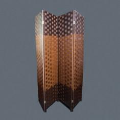 Paravan Bambus