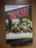 h1a  CARTE DE BUCATE PENTRU ZILELE DE POST- MAICA LUCIA NEDELEA