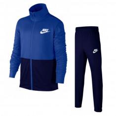 Trening Nike Nsw Track Suit-Trening Original-Trening Copii AJ5449-478, L, XL, Din imagine