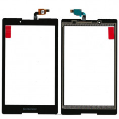 Touchscreen Digitizer Geam Sticla Lenovo IdeaTab 2 A8-50