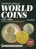Standart catalog of world coins 1700-1800