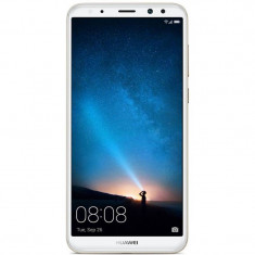 Smartphone Huawei Mate 10 Lite 64GB Dual Sim 4G Gold, 5.9'', 16 MP