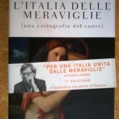 Vittorio Sgarbi - L'Italia delle meraviglie