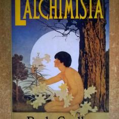 Paulo Coelho - L'Alchimista (lb. italiana)