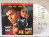 From dusk till dawn laser disc movie film laserdisc actiune tarantino usa 1996, Alte tipuri suport, Altele