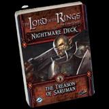 Joc The Lord Of The Rings The Treason Of Saruman Nightmare Deck