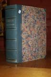 CHOPIN M.M. si UBICINI A. - PROVINCES DANUBIENNES ET ROUMAINES, BOSNIE, SERVIE, VALACHIE, MOLDAVIE, BUKOVINE, 1856, Paris