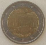 Regatul Spaniei - 2 Euro 2011 -  Alhambra