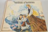 Disc vinil LP - Povesti - Prichindel si Maruntica
