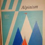 ALPINISM / TEHNICA SPORTULUI DE MUNTE 221PAGINI= KARGEL