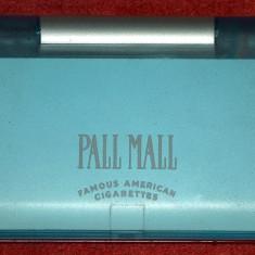 ceas - calendar de masă Pall Mall electronic