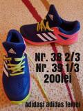 Pantofi sport ADIDAS dama, 38 2/3