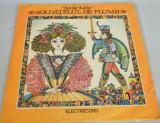 Disc vinil LP - Povesti -Soldatelul de plumb