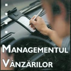 bill donaldson managementul vanzarilor