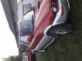 Vand, TERRANO, Motorina/Diesel, Jeep