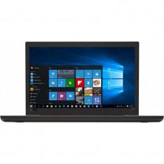 Laptop Lenovo ThinkPad L580 15.6 inch FHD Intel Core i5-8250U 8GB DDR4 256GB SSD FPR Windows 10 Pro Black, 8 Gb, 256 GB