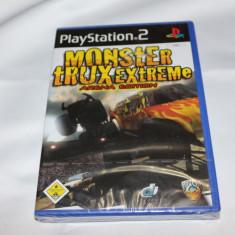 [PS2] Monster Trux Extreme  - joc original Playstation 2 PS2 - NOU