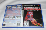 [PS2] Downhill Slalom - joc original Playstation 2 PS2