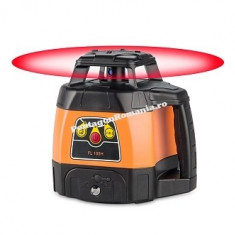 FL 105H Nivela rotativa orizontala