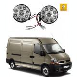 Proiectoare Ceata cu Leduri Renault Master 2002-2009