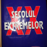 SECOLUL EXTREMELOR 698PAGINI= ERIC HOBSBAWM