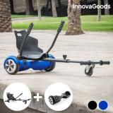 Pachet Hoverkart + Hoverboard InnovaGoods