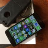 Iphone 7 32 GB in foarte buna stare, Negru, 32GB, 2 GB, Apple