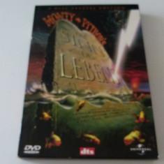 Monty pyton - sinn des lebens, DVD, Engleza