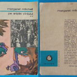 Margaret Mitchell - Pe aripile vantului (vol. II), 1984, Mihail Drumes