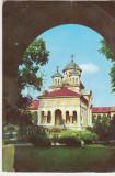 Bnk cp Alba Iulia - Catedrala ortodoxa - necirculata, Printata