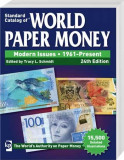 Catalog World Paper Money - vol. 3 - modern issues 1961 - present