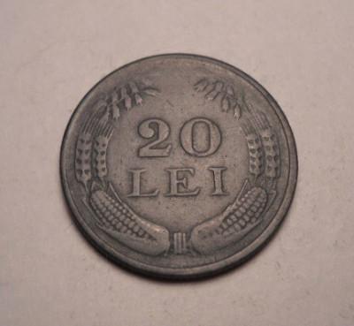 20 lei 1942 foto