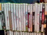 Xbox 360 kinekt 500GB+ 2 kontroler+ 40 jocuri