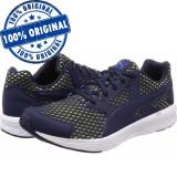 Pantofi sport Puma NRGY Driver pentru barbati - adidasi originali, 40, 42, 42.5, 43 - 46, Textil