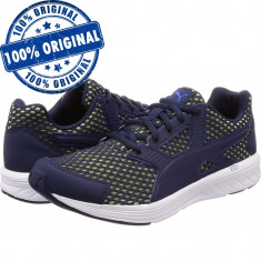 Pantofi sport Puma NRGY Driver pentru barbati - adidasi originali, 40, 42, 42.5, 43, 44, Textil