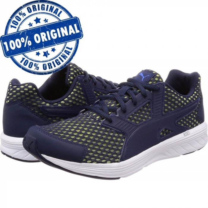 Pantofi sport Puma NRGY Driver pentru barbati - adidasi originali