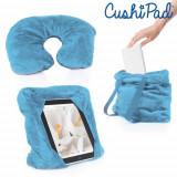 Pernă CushiPad 3 in 1