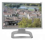Monitor 24 inch LCD, Full HD, Samsung SyncMaster 244T, Silver