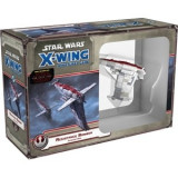 Jucarie Resistance Bomber X Wing Miniature Star Wars Expansion Pack
