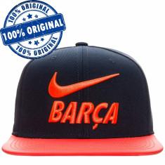 Sapca Nike FC Barcelona - sapca originala, Marime universala