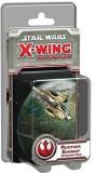 Jucarie Auzituck Gunship X-Wing Miniature Star Wars Expansion Pack