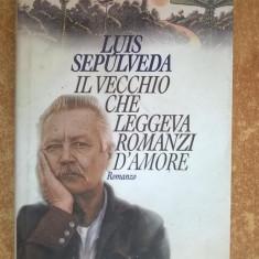 Luis Sepulveda - Il vecchio che leggeva romanzi