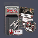 Joc Star Wars X-Wing Y-Wing Expansion Pack