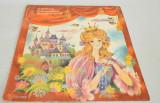 Disc vinil LP - Povesti - Frumoasa Asenel si Vartelnita fermecata