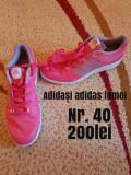 Pantofi sport ADIDAS dama, 40