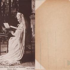 Casa Regala - Regina Elisabeta- Carmen Sylva- clasica, rara