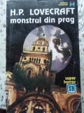 MONSTRUL DIN PRAG - H.P. LOVECRAFT, Rao
